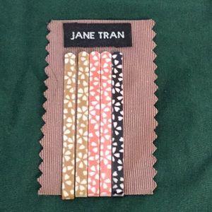 Jane Tran Bobby Pin Set